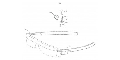 Huawei's Upcoming Smart Glasses Has A Pop-up/Rotating Camera
