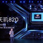 Redmi 10X chipset