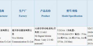 iQOO 3 Pro 5G 3C