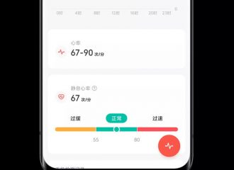 Xiaomi releases heart rate monitoring technology