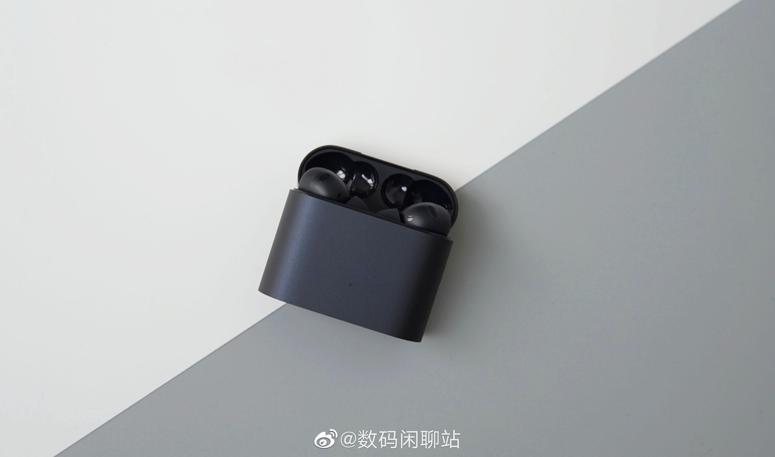 Xiaomi Air 2 Pro Images