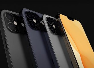 iPhone 12 Pro Max will use Sensor-Shift technology to replace OIS
