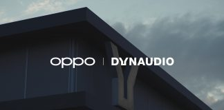 OPPO will cooperate with Dynaudio to improve the sound quality of new smart TV