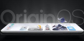 OriginOS upgrade plan