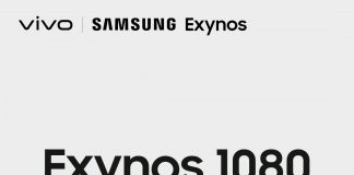 Vivo officially confirms X60 series will be feature Exynos 1080 Soc