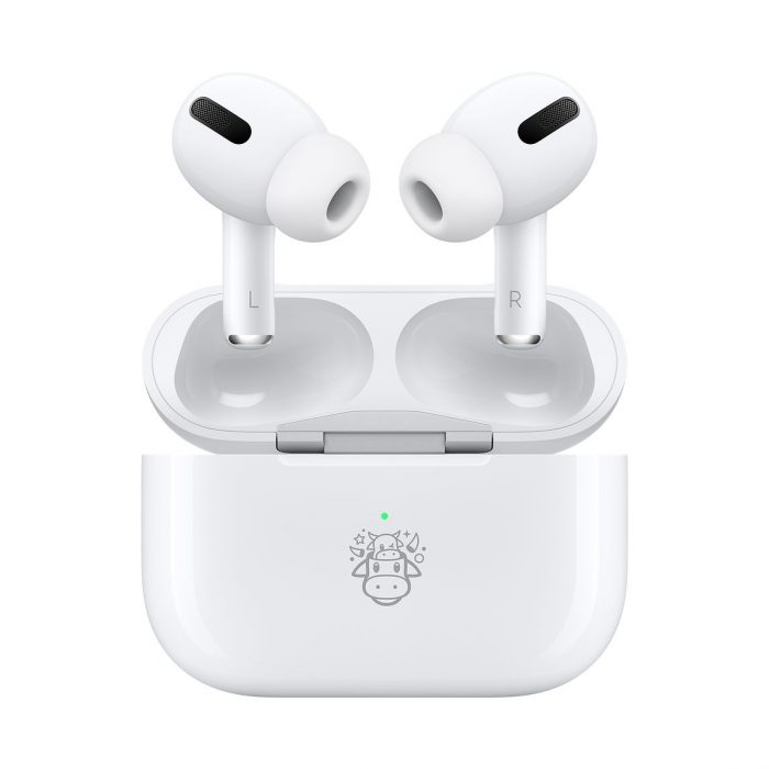 AirPods Pro Limited Edition for the Chinese Year of the Ox