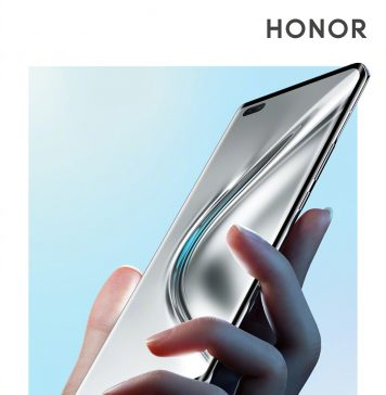 Honor V40 will be released on January 18