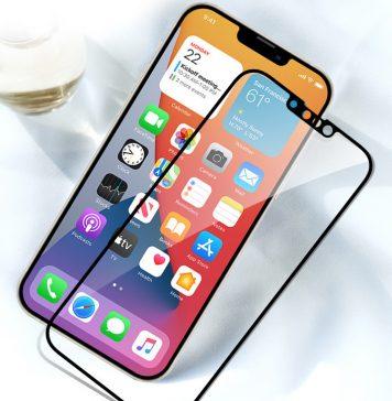 iPhone 13 renderings
