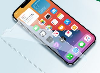 iPhone 13 renderings