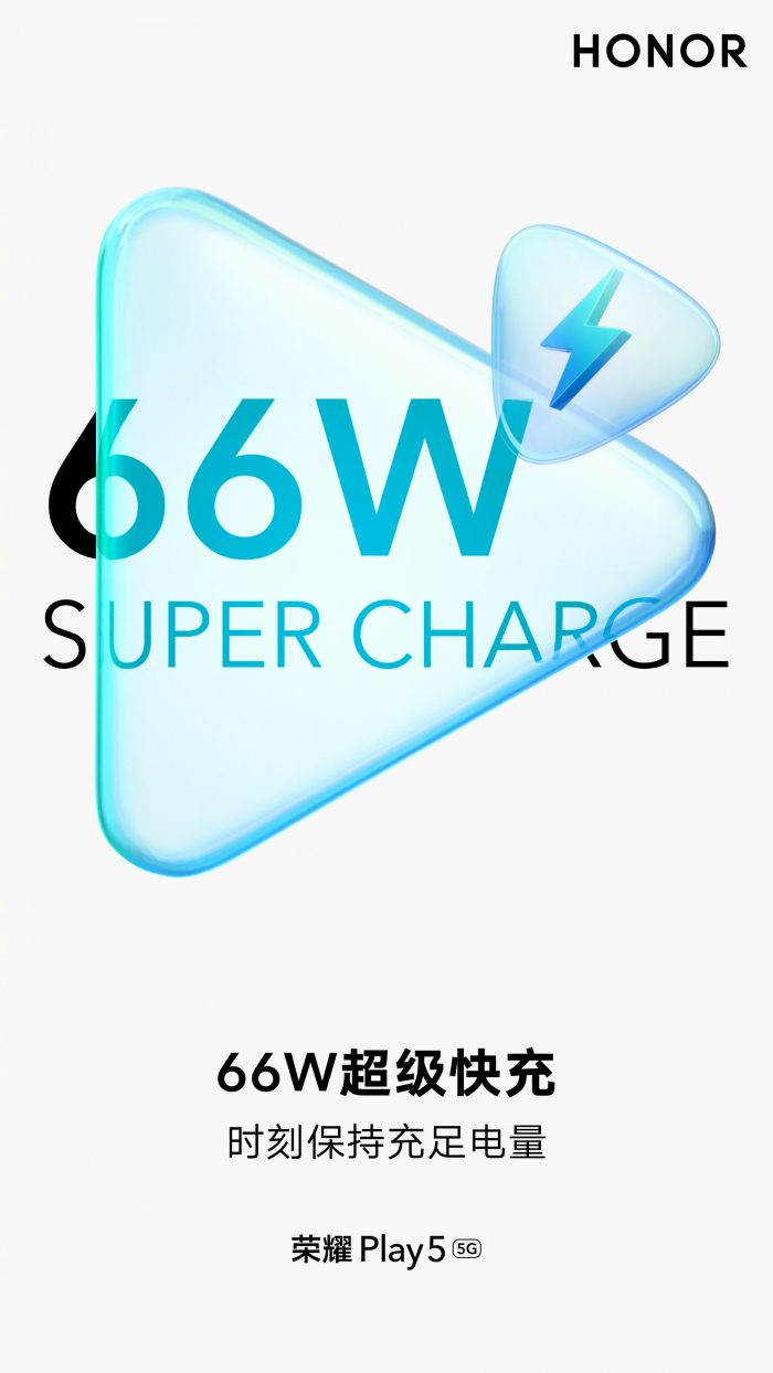Huawei 66W Fast Charger