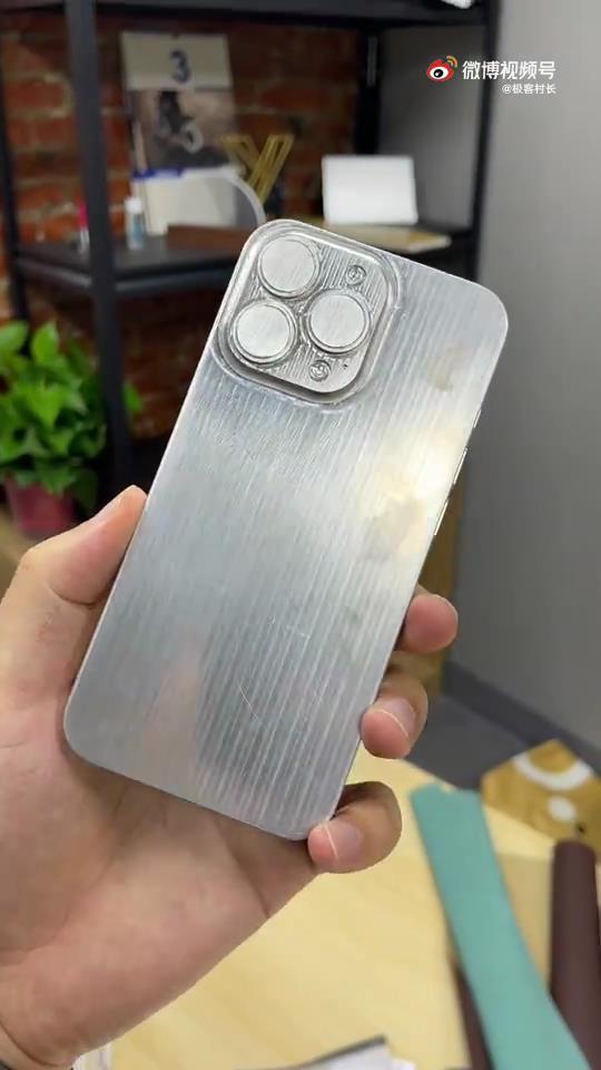 iphone 13 pro back