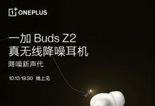 OnePlus Buds Z2