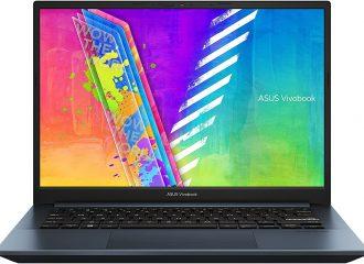 Asus Vivobook Pro 14 OLED display