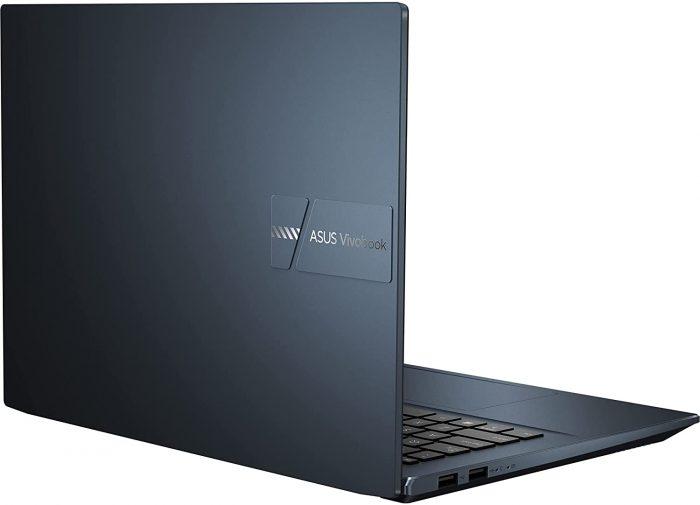Asus Vivobook Pro 14 OLED Design & Appearance